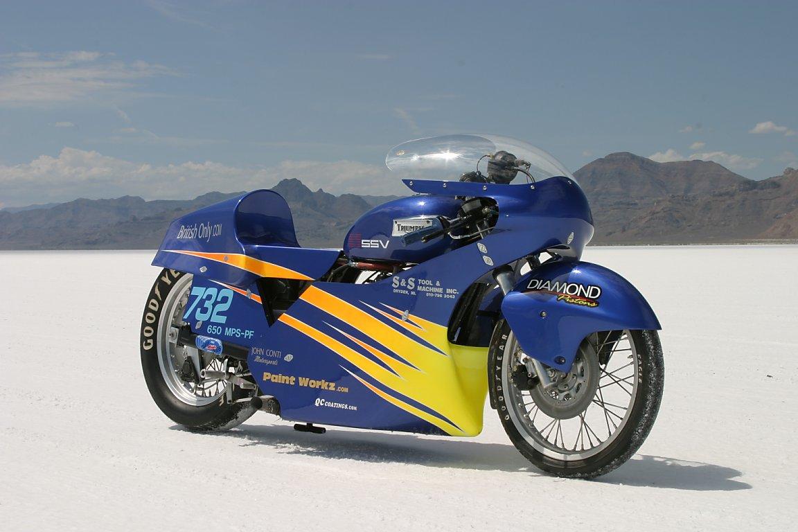 ColorRite Motorcycle Paint